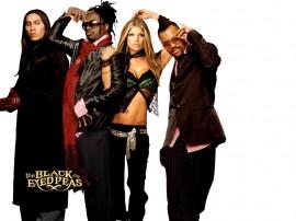 Papel de parede Black Eyed Peas – Para Ouvir
