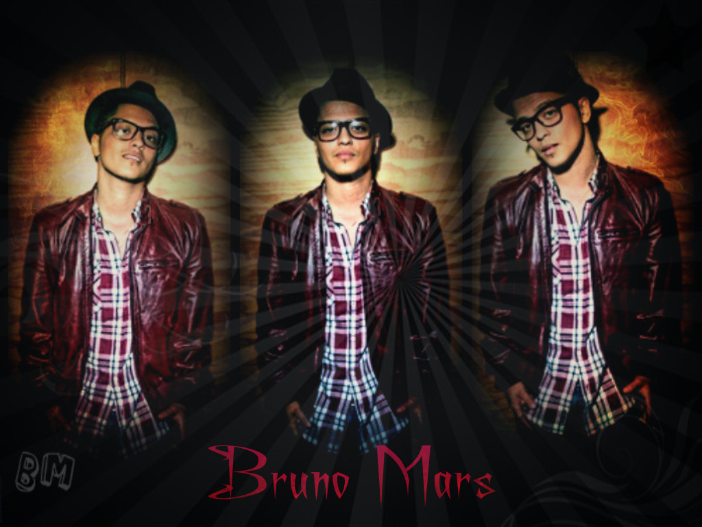 Papel de parede Bruno Mars: Cantor para download gratuito. Use no computador pc, mac, macbook, celular, smartphone, iPhone, onde quiser!