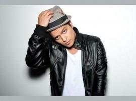 Papel de parede Bruno Mars: Sucesso