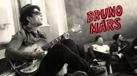Papel de parede Bruno Mars: Música