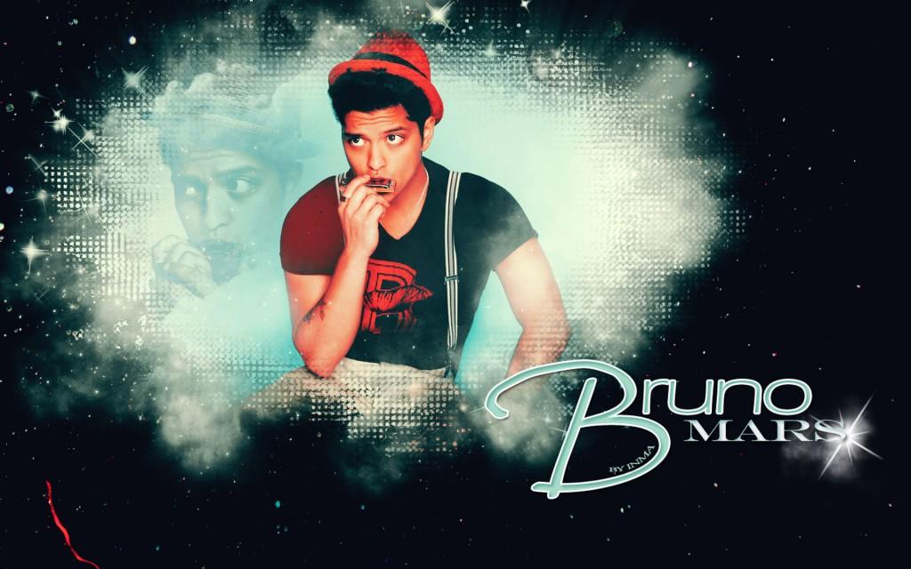 Papel De Parede Bruno Mars: Especial Wallpaper Para