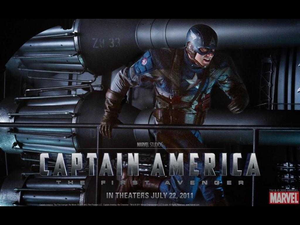 Papel de parede Capitão América – Herói Americano para download gratuito. Use no computador pc, mac, macbook, celular, smartphone, iPhone, onde quiser!