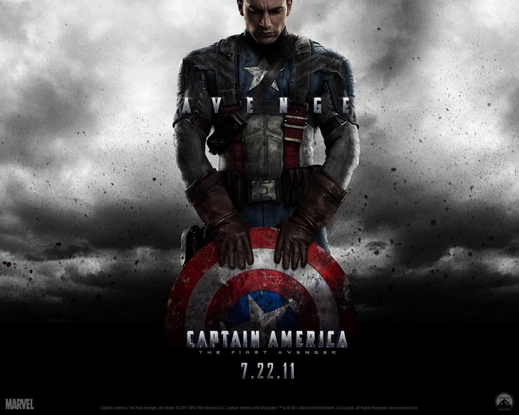 Papel de parede Capitão América – Avenger para download gratuito. Use no computador pc, mac, macbook, celular, smartphone, iPhone, onde quiser!