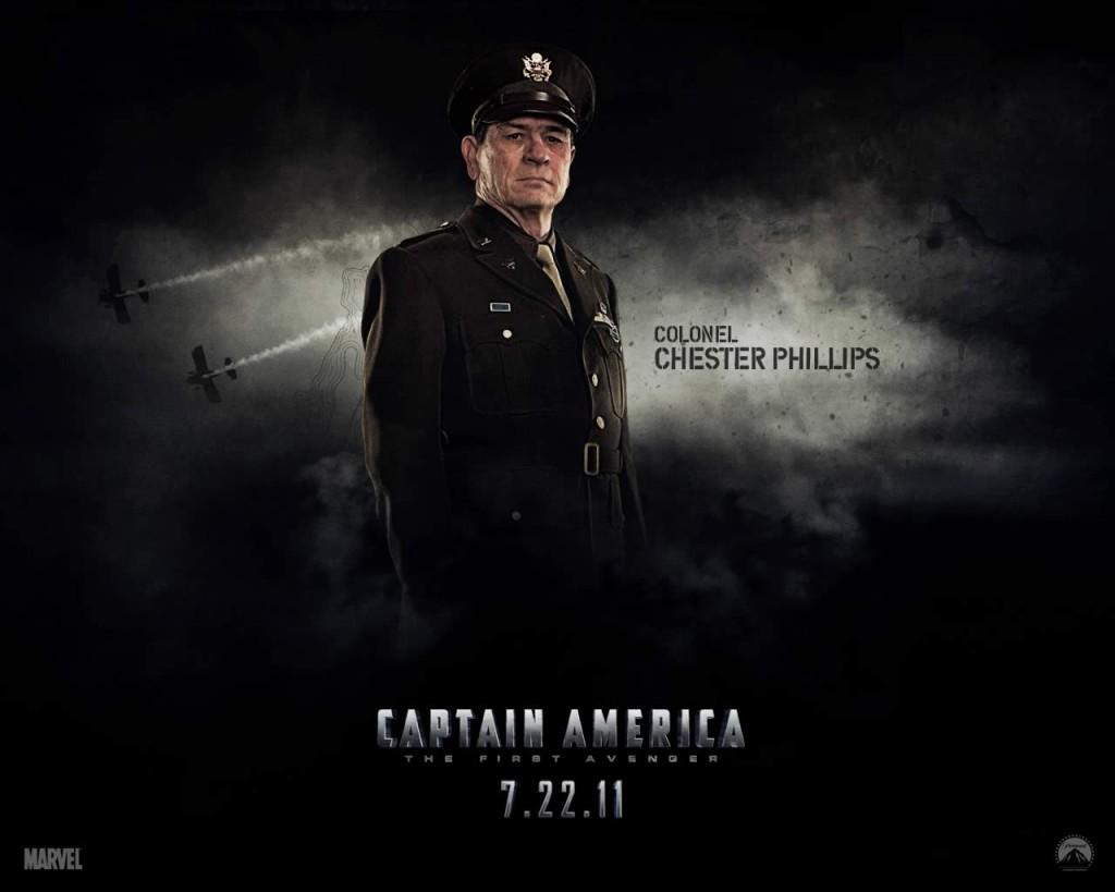 Papel de parede Capitão América – Chester Phillips para download gratuito. Use no computador pc, mac, macbook, celular, smartphone, iPhone, onde quiser!