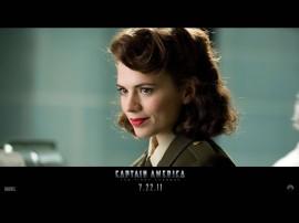 Papel de parede Capitão América – Filme