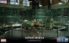 Papel de parede Capitão América – Cinema
