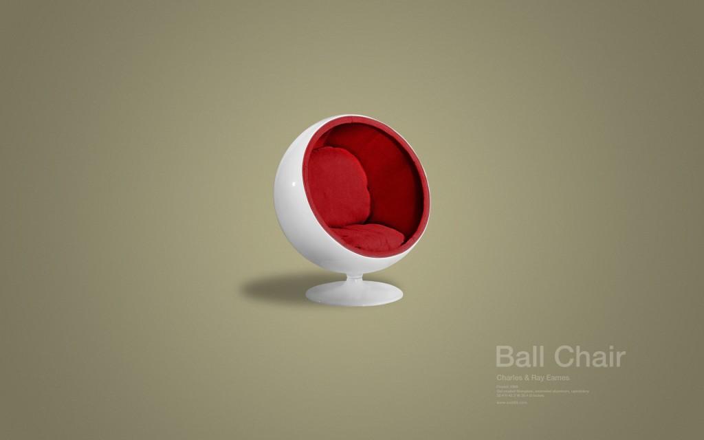 Papel de parede Cadeira – Ball para download gratuito. Use no computador pc, mac, macbook, celular, smartphone, iPhone, onde quiser!