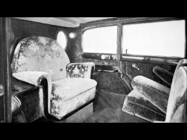 Papel de parede Cadeira – No Carro