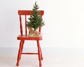 Papel de parede Cadeira – Árvore