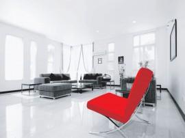 Papel de parede Cadeira – Destaque