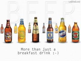 Papel de parede Cerveja: Mais do Que uma Bebida