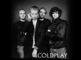 Papel de parede Coldplay: Banda Inglesa
