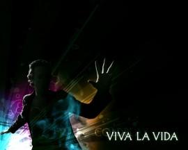 Papel de parede Coldplay: Viva A Vida