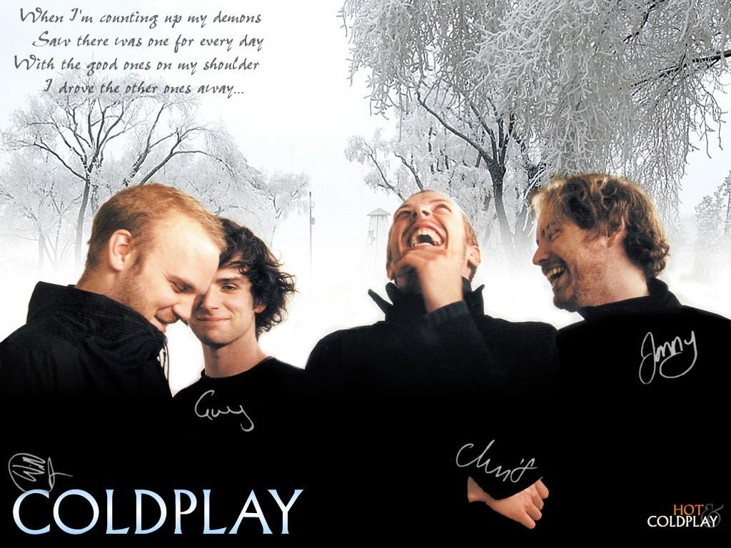 Papel de parede Coldplay: Autógrafos para download gratuito. Use no computador pc, mac, macbook, celular, smartphone, iPhone, onde quiser!