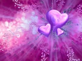 Papel de parede Coração – Que Ama