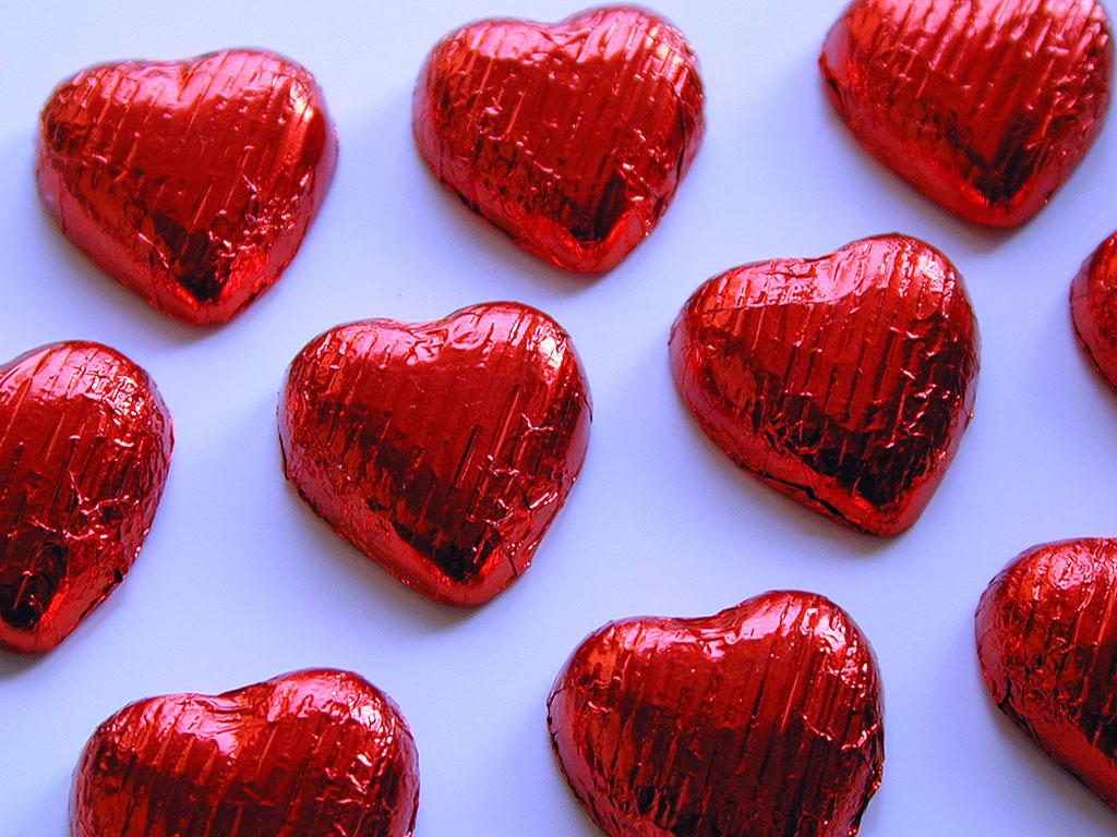 Papel de parede Coração – Chocolate para download gratuito. Use no computador pc, mac, macbook, celular, smartphone, iPhone, onde quiser!