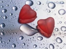 Papel de parede Coração – Decoração