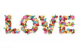 Papel de parede Love – Amor