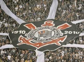 Papel de parede Corinthians: Grande Torcida