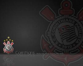 Papel de parede Corinthians: Para Fãs