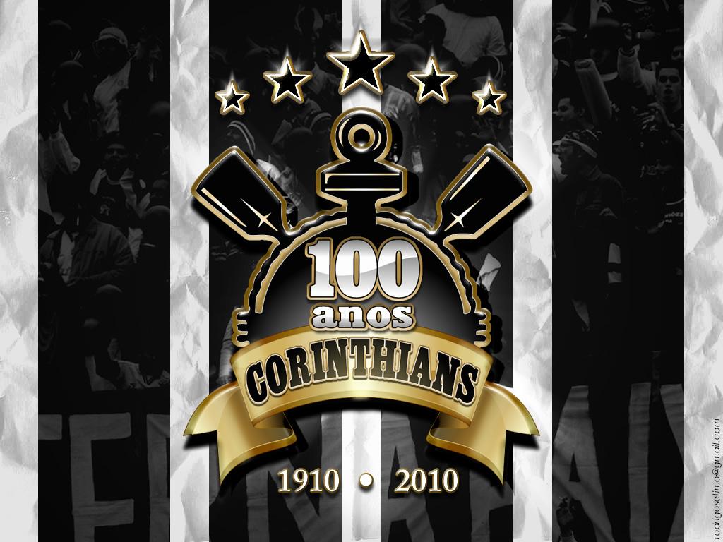 Papel de parede Corinthians: 100 Anos para download gratuito. Use no computador pc, mac, macbook, celular, smartphone, iPhone, onde quiser!