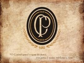 Papel de parede Corinthians: Time do Povo