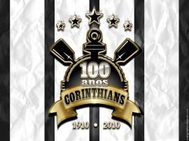 Papel de parede Corinthians: Centenário