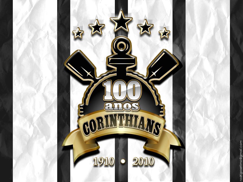 Papel de parede Corinthians: Centenário para download gratuito. Use no computador pc, mac, macbook, celular, smartphone, iPhone, onde quiser!
