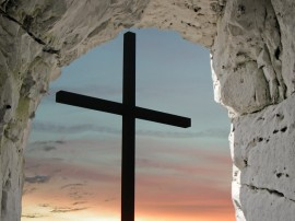 Papel de parede Cruz – Antiga