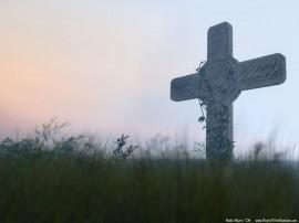Papel de parede Cruz – Celta
