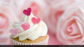 Papel de parede Cupcakes – Festa