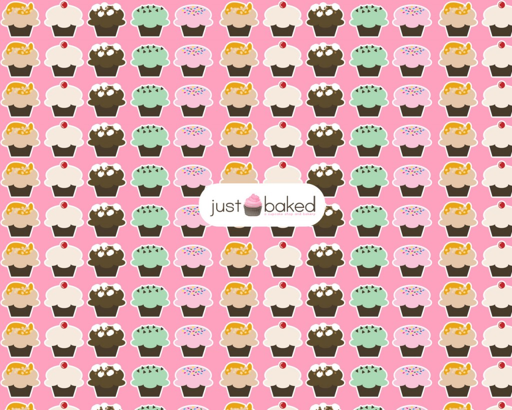 Papel de parede Cupcakes – Fofos para download gratuito. Use no computador pc, mac, macbook, celular, smartphone, iPhone, onde quiser!