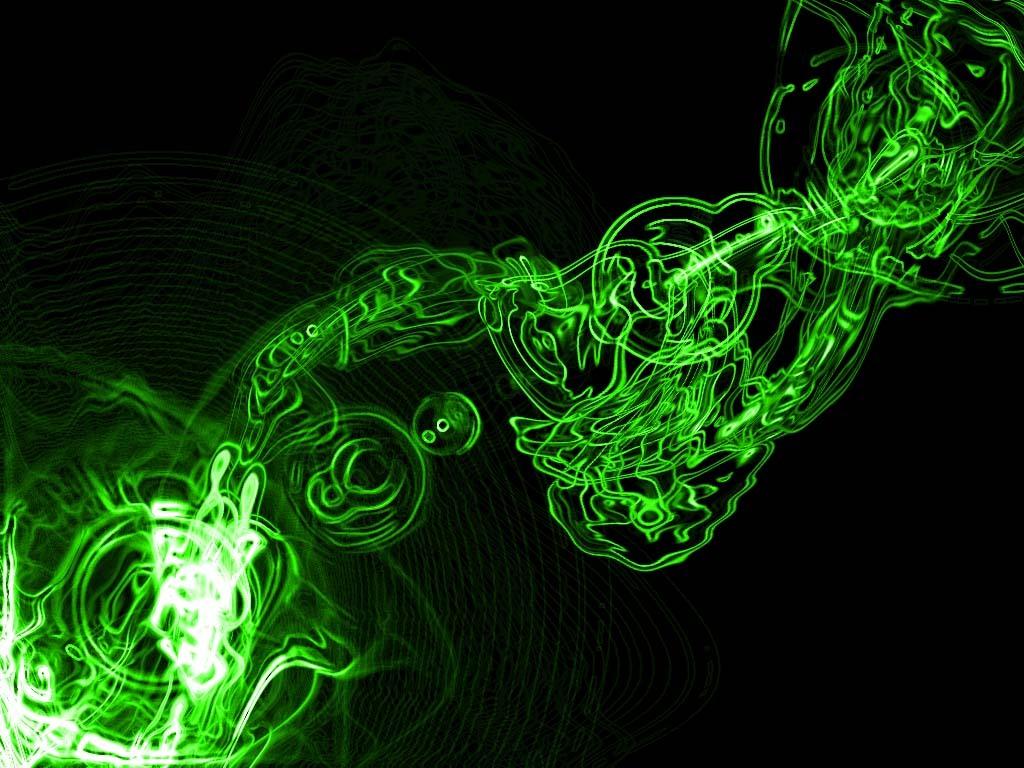 Papel de parede Design: Curvas Verdes para download gratuito. Use no computador pc, mac, macbook, celular, smartphone, iPhone, onde quiser!