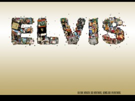Papel de parede Elvis – Tudo