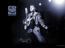 Papel de parede Elvis – Rock
