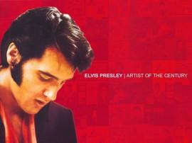 Papel de parede Elvis – Artista do Século