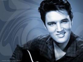 Papel de parede Elvis – Ator