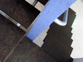 Papel de parede Escada – Moderna