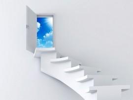 Papel de parede Escada – Paraíso