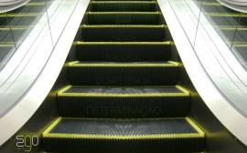 Papel de parede Escada – Rolante