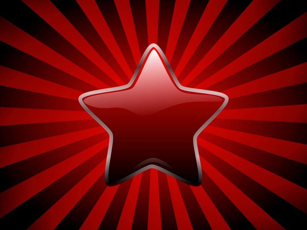 Papel De Parede Estrela Vermelha Wallpaper Para Download No