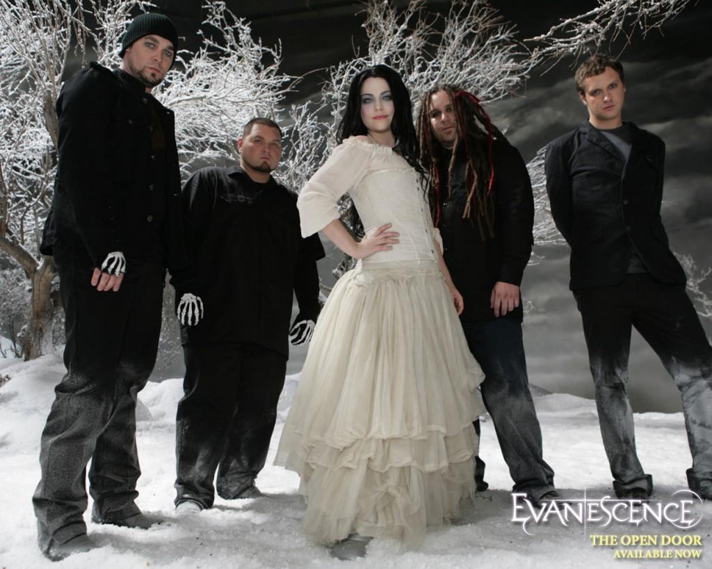 Papel de parede Evanescence – Muito Rock para download gratuito. Use no computador pc, mac, macbook, celular, smartphone, iPhone, onde quiser!