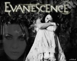 Papel de parede Evanescence – Rock