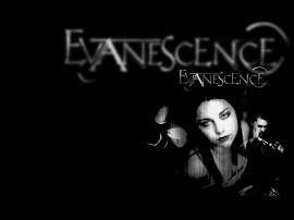 Papel de parede Evanescence – Dark