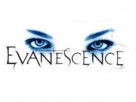 Papel de parede Evanescence – Olhos