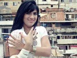 Papel de parede Fernanda Brum – Glória in Rio