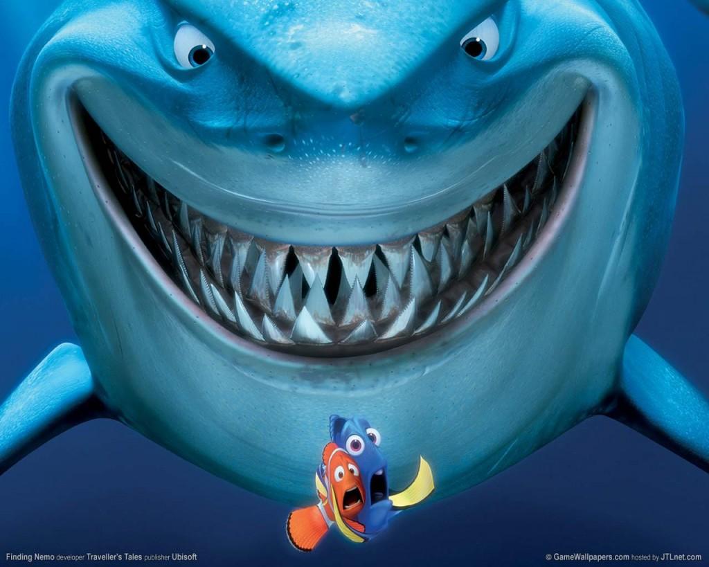 Papel de parede Procurando Nemo para download gratuito. Use no computador pc, mac, macbook, celular, smartphone, iPhone, onde quiser!