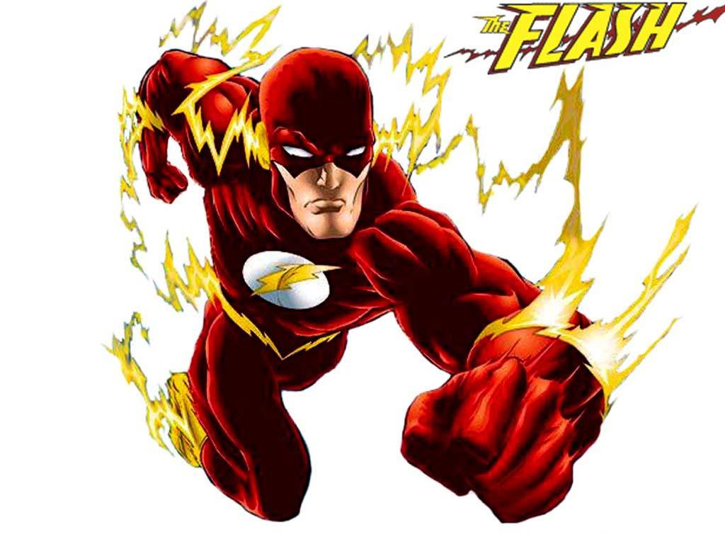Papel de parede Flash – Marvel para download gratuito. Use no computador pc, mac, macbook, celular, smartphone, iPhone, onde quiser!