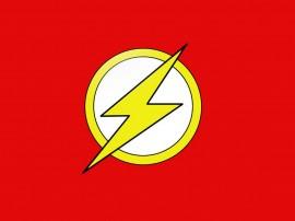 Papel de parede Flash – Símbolo