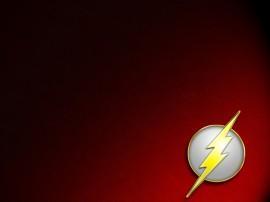 Papel de parede Flash – Raio